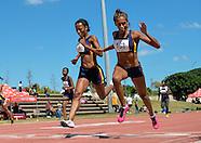 WP Senior Athletic Championships 18-19 March 2016
