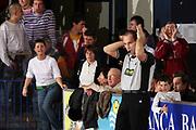 DESCRIZIONE : Biella Lega A1 2006-07 Angelico Biella Montepaschi Siena<br /> GIOCATORE : Tifosi Cerebuch<br /> SQUADRA : Angelico Biella Arbitro<br /> EVENTO : Campionato Lega A1 2006-2007<br /> GARA : Angelico Biella Montepaschi Siena<br /> DATA : 03/12/2006<br /> CATEGORIA : Curiosita<br /> SPORT : Pallacanestro<br /> AUTORE : Agenzia Ciamillo-Castoria/S.Ceretti