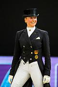 Jessica von Bredow Werndl - Unee Bb<br /> FEI Longines FEI World Cup Paris 2018<br /> &copy; DigiShots