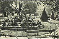 Zagreb : Nasadi na Zrinjevcu. <br /> <br /> ImpresumZagreb : Svjetlotiskarski zavod R. Mosinger d.d., [1912].<br /> Materijalni opis1 razglednica : tisak ; 9,1 x 14 cm.<br /> NakladnikSvjetlotiskarski zavod R. Mosinger<br /> Mjesto izdavanjaZagreb<br /> Vrstavizualna građa • razglednice<br /> ZbirkaZbirka razglednica • Grafička zbirka NSK<br /> Formatimage/jpeg<br /> PredmetZagreb –– Trg Nikole Šubića Zrinskog<br /> SignaturaRZG-ZRIN-4<br /> Obuhvat(vremenski)20. stoljeće<br /> NapomenaRazglednica je putovala 1912. godine.<br /> PravaJavno dobro<br /> Identifikatori000953209<br /> NBN.HRNBN: urn:nbn:hr:238:994572 <br /> <br /> Izvor: Digitalne zbirke Nacionalne i sveučilišne knjižnice u Zagrebu