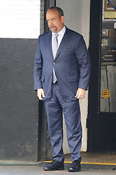 "EXCLUSIVE: ""Billions"" star Paul Giamatti seen filming seen in New York. 05 Sep 2018 Pictured: Paul Giamatti. Photo credit: KAT / MEGA TheMegaAgency.com +1 888 505 6342"