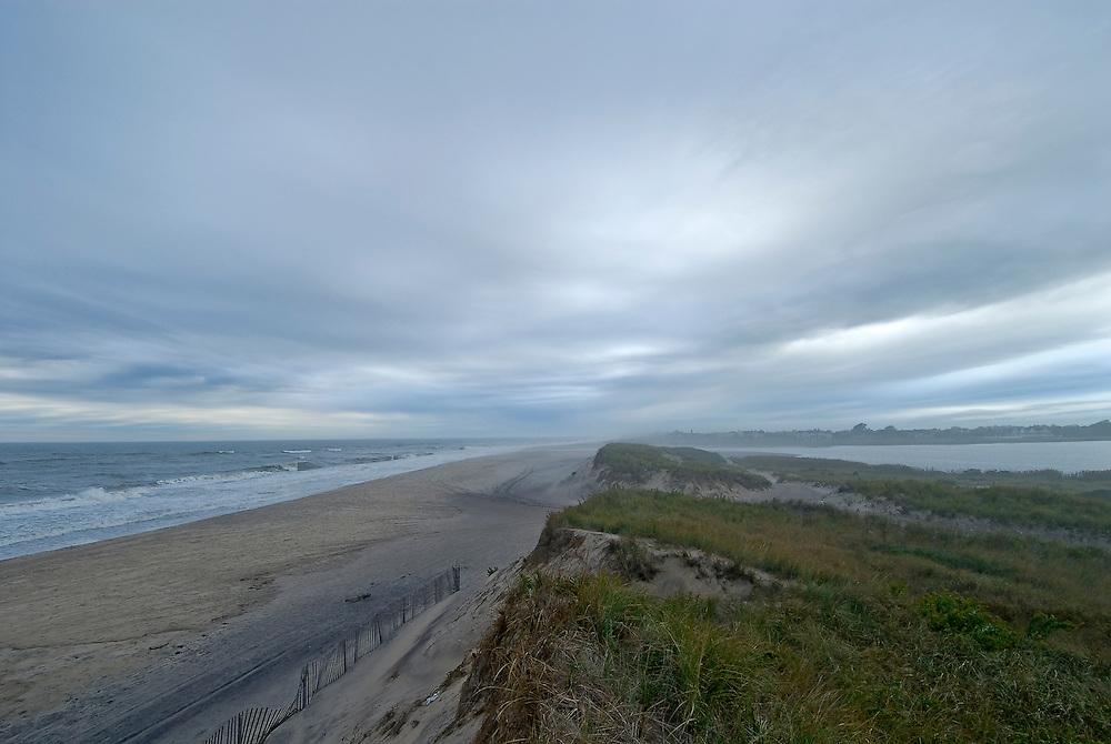 New York, Sagaponack, Sagg Main Beach, South Fork, Long Island