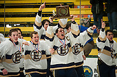 South Burlington vs. Essex Boys Hockey Championship 03/09/15