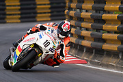 Conor CUMMINS, Padgett's Motorcycles, Honda<br /> <br /> 64th Macau Grand Prix. 15-19.11.2017.<br /> Suncity Group Macau Motorcycle Grand Prix - 51st Edition<br /> Macau Copyright Free Image for editorial use only