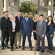 FirstCal, Corporate Portraits, Group, 111816
