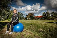 Portret van afgezwaaide bondscoach judo Marjolein van Unen