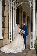 Thomas & Heather's Wedding day Photography
