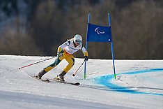March 16th 2014 - Women's Giant Slalom