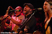The Paperboys - Tractor Tavern 2011