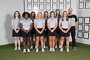 OC Women's Golf Team and Individuals - 2018-2019 Season