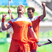 21 Netherlands - India
