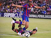 20090808 - FC Barcelona vs Chivas de Guadalajara