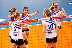 20140222 NED: Final 4 Sliedrecht Sport - VC Sneek, Zwolle