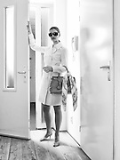 Photo session for Stylist Jessica Dijkman, Model: Anne Fleur, Makeup Artist: Carlijn Beukers