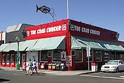 The Crab Cooker Restaurant Newport Beach