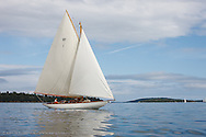 2011 Castine to Camden Classic Race