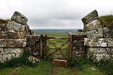 GB Hadrians Wall
