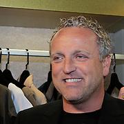 NLD/Amsterdam/20110124 - Josh V VIP Launch Modefabriek RAI, Gordon Heuckeroth
