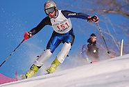 ALPINE SKIING 2008/2009