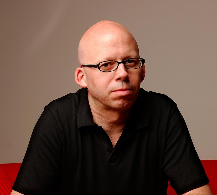 Grover Sanschagrin, co-founder of PhotoShelter