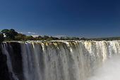 Victoria Falls rest day