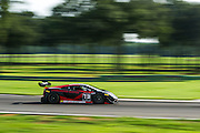 August 22-24, 2014: Virginia International Raceway. #73 Bryn Owen, Musante Motorsport, Lamborghini of Boston