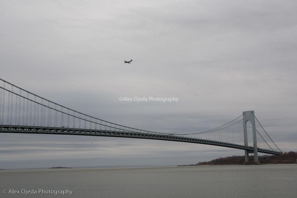 Bay Ridge Bridge, Brooklyn, New York
