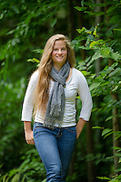 Shannon senior portrait session.  ©2015 Karen Bobotas Photographer