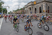 2015 Bob Riccio Tour De Pitman - 35+ Race
