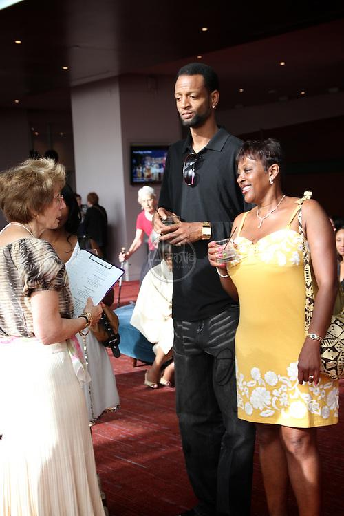 Seattle Opera 2011 Porgy and Bess Opening Night.