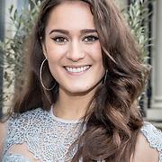 NLD/Amsterdam/20171218 - Musical Awards nominatielunch 2018, Esmee Dekker