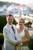 Liisa and Matt Wedding