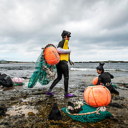 Haenyeo: Jeju's Women Divers