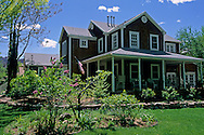 Sunflower Hill Bed & Breakfast Inn Moab, UTAH