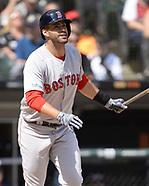 050519 Red Sox at White Sox