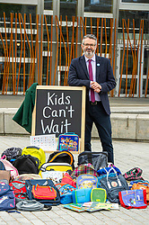 Pictured: Peter Kelly, Director of Poverty Alliance.<br />
