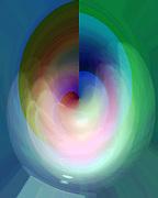 Nurturing Heart #1 ~<br /> Light Portrait for Will<br /> © Laurel Smith
