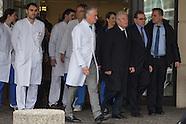 Gauck visits Breitscheidplatz victims
