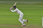 Alex Hales during the Specsavers County Champ Div 2 match between Nottinghamshire County Cricket Club and Kent County Cricket Club at Trent Bridge, West Bridgford, United Kingdom on 26 June 2017. Photo by Simon Trafford.
