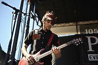 Janus perform at Pointfest 26 at Verizon Wireless Amphitheater in St. Louis on June 6, 2010