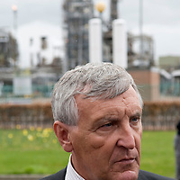 Tony Woodley, Joint General Secretary of Unite, will address a mass meeting of workers at INEOS in Grangemouth today ahead of a two day strike planned for Sunday 27th and Monday 28th April.