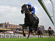 Chester Races 120914