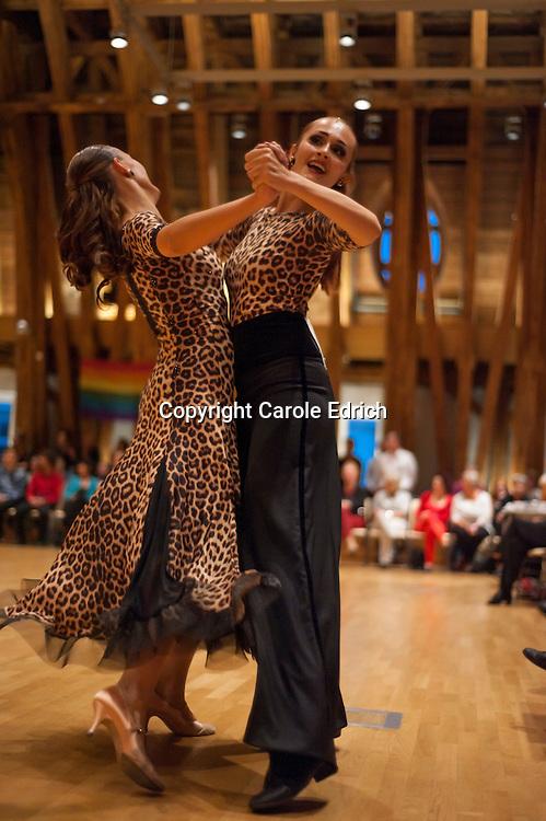 Vienna Dance Contest