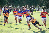Tawa v Upper Hutt College - 28 June 2014