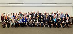 50-Year Anniversary Group
