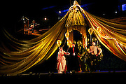 MIF - DAMON ALBERN's OPERA premeire DR DEE at the Manchester Palace Theatre (Photograph by Howard Barlow)