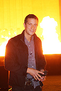 Bear Grylls: Escape From Hell - launch party