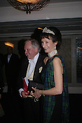 Iona, Duchess of Argyll. The  Royal Caledonian Ball in aid of The Royal Caledonian Ball Trust held at The Grosvenor House Hotel, Park Lane, London W1.  28  April 2005. ONE TIME USE ONLY - DO NOT ARCHIVE  © Copyright Photograph by Dafydd Jones 66 Stockwell Park Rd. London SW9 0DA Tel 020 7733 0108 www.dafjones.com