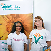 Olympia London: Biggest Vegan Festival at Olympia London on the 21st October 2017 Returning for its fifth year, hundreds of stalls offering a wide range of vegan and cruelty-free goods, as well as a health and athletes summit, among others with live music and talks.