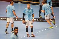 Muhamed Toromanovic - 22.04.2015 - PSG / Creteil - 21eme journee de D1<br /> Photo : Andre Ferreira / Icon Sport